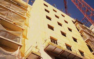 Rehabilitació de façana