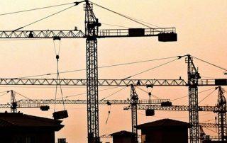 Grues de construcció
